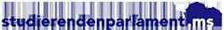 Studierendenparlament der Universität Münster Logo